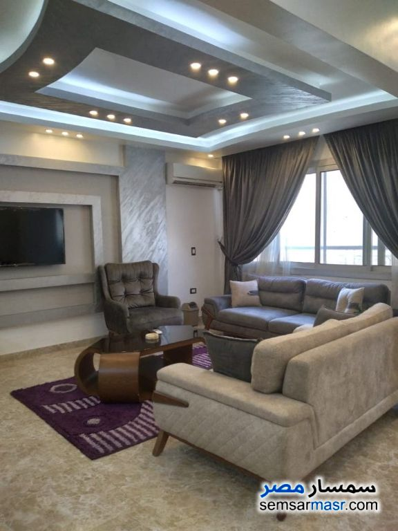 Photo 4 - Apartment 2 bedrooms 2 baths 120 sqm extra super lux For Rent Sheraton Cairo