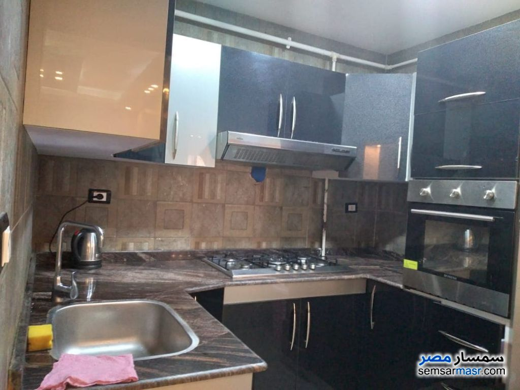 Photo 5 - Apartment 2 bedrooms 2 baths 120 sqm extra super lux For Rent Sheraton Cairo