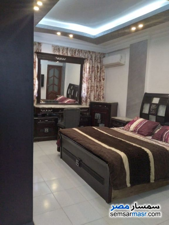 Photo 6 - Apartment 2 bedrooms 2 baths 120 sqm extra super lux For Rent Sheraton Cairo