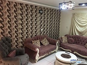 Ad Photo: Apartment 2 bedrooms 2 baths 120 sqm extra super lux in Mohandessin  Giza