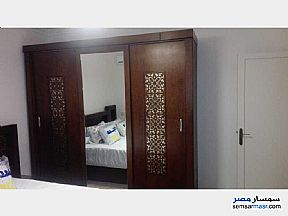 Apartment 2 bedrooms 1 bath 120 sqm super lux For Rent Dokki Giza - 10
