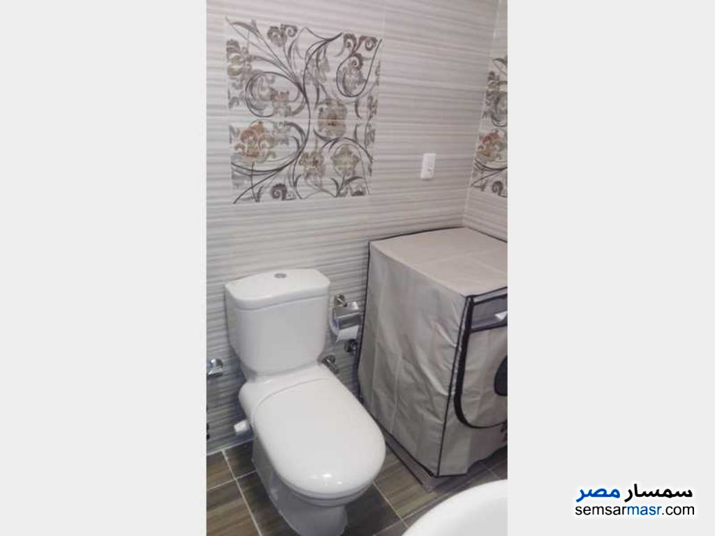 Photo 11 - Apartment 2 bedrooms 1 bath 120 sqm super lux For Rent Dokki Giza