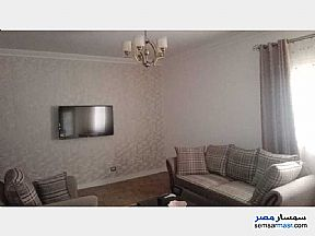 Apartment 2 bedrooms 1 bath 120 sqm super lux For Rent Dokki Giza - 2