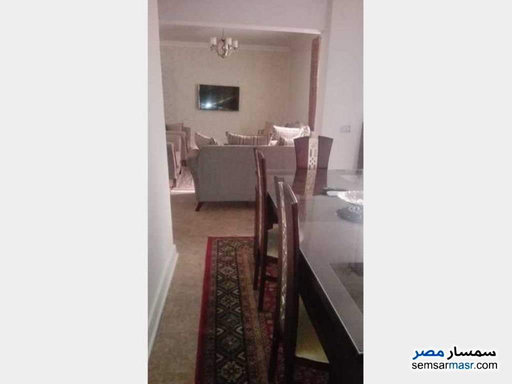 Photo 3 - Apartment 2 bedrooms 1 bath 120 sqm super lux For Rent Dokki Giza