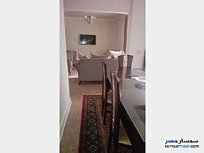 Apartment 2 bedrooms 1 bath 120 sqm super lux For Rent Dokki Giza - 3
