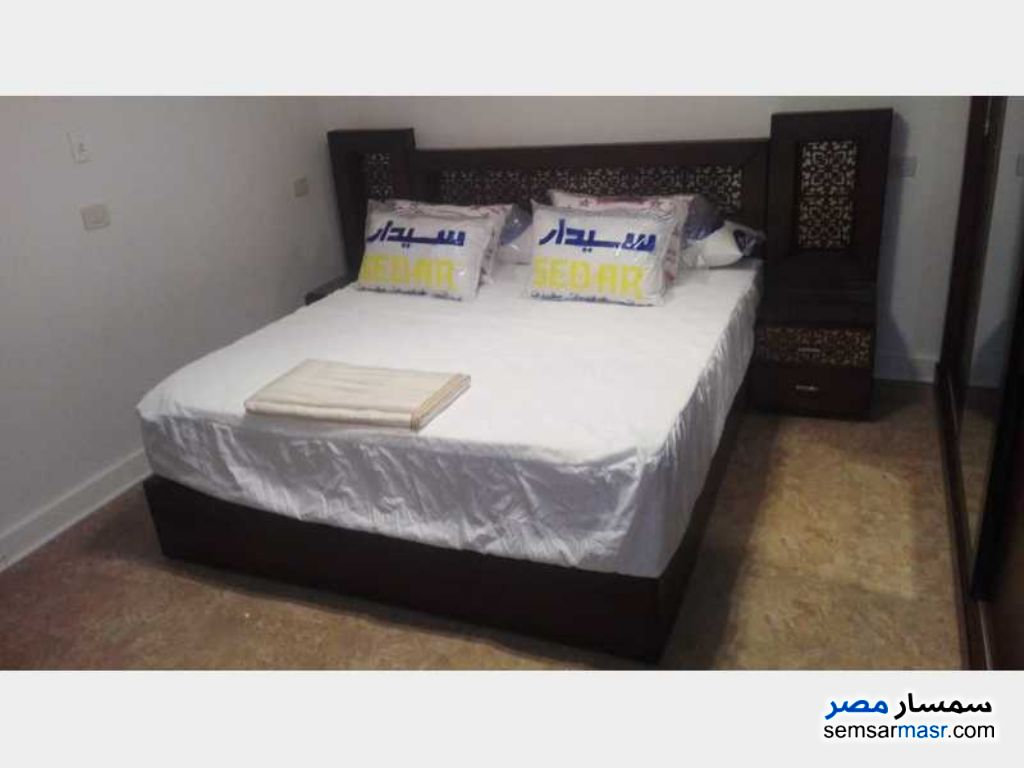 Photo 4 - Apartment 2 bedrooms 1 bath 120 sqm super lux For Rent Dokki Giza