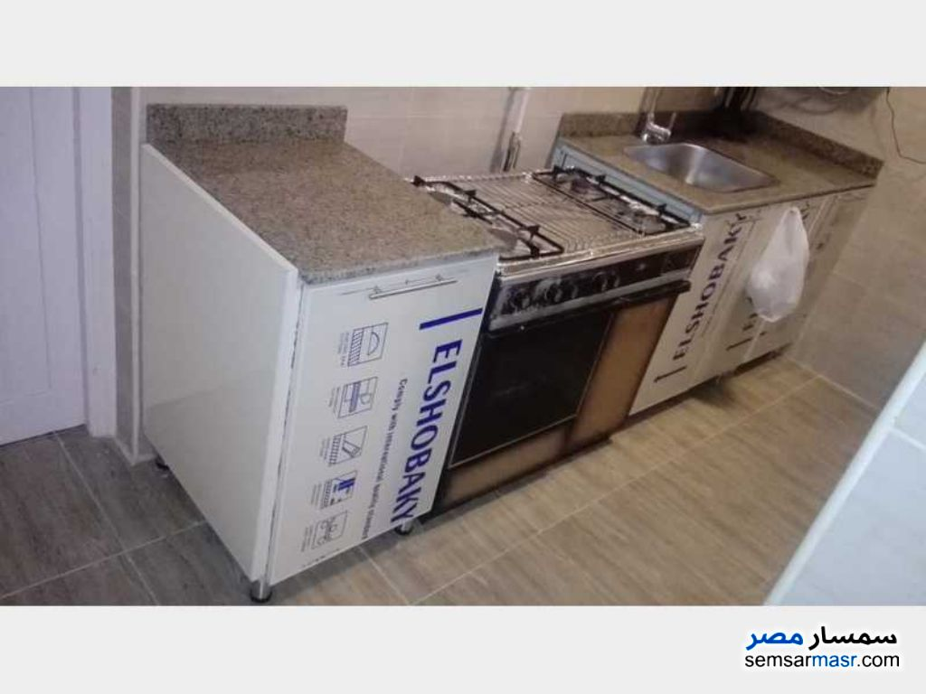 Photo 5 - Apartment 2 bedrooms 1 bath 120 sqm super lux For Rent Dokki Giza