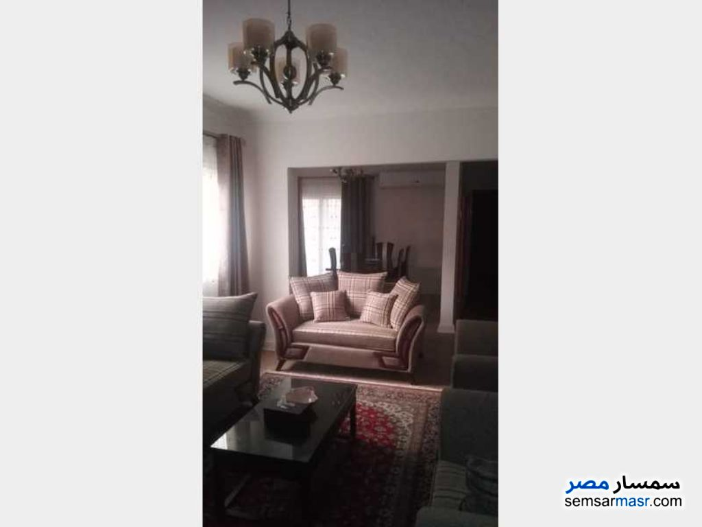Photo 6 - Apartment 2 bedrooms 1 bath 120 sqm super lux For Rent Dokki Giza