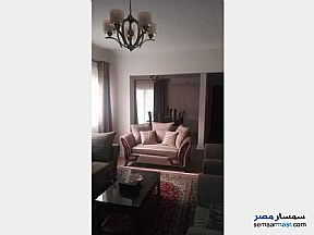 Apartment 2 bedrooms 1 bath 120 sqm super lux For Rent Dokki Giza - 6