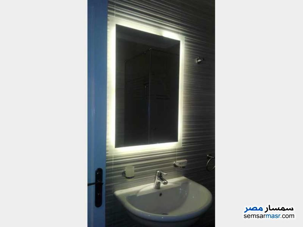 Photo 7 - Apartment 2 bedrooms 1 bath 120 sqm super lux For Rent Dokki Giza