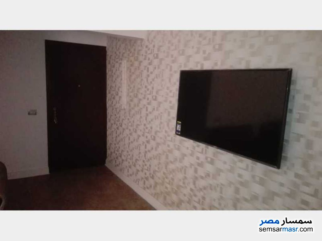 Photo 8 - Apartment 2 bedrooms 1 bath 120 sqm super lux For Rent Dokki Giza