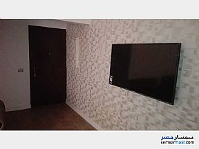Apartment 2 bedrooms 1 bath 120 sqm super lux For Rent Dokki Giza - 8