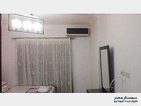 Apartment 2 bedrooms 1 bath 120 sqm super lux For Rent Dokki Giza - 9