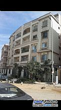Ad Photo: Apartment 3 bedrooms 1 bath 140 sqm super lux in First Settlement  Cairo