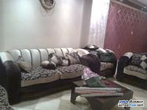 Ad Photo: Apartment 3 bedrooms 2 baths 170 sqm super lux in Zamalek  Cairo