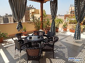 Ad Photo: Apartment 2 bedrooms 2 baths 180 sqm extra super lux in Dokki  Giza