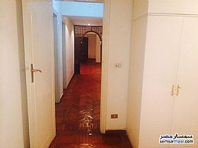 Apartment 3 bedrooms 3 baths 240 sqm super lux For Rent Mohandessin Giza - 3