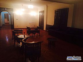 Apartment 3 bedrooms 3 baths 240 sqm super lux For Rent Mohandessin Giza - 4