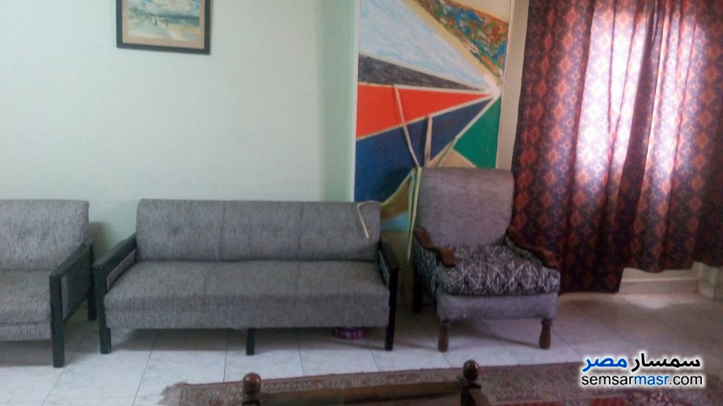 Photo 2 - Apartment 3 bedrooms 2 baths 150 sqm lux For Rent Dokki Giza