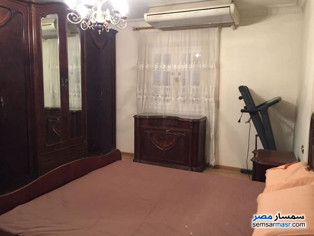 Photo 10 - Apartment 3 bedrooms 2 baths 180 sqm extra super lux For Rent Sheraton Cairo