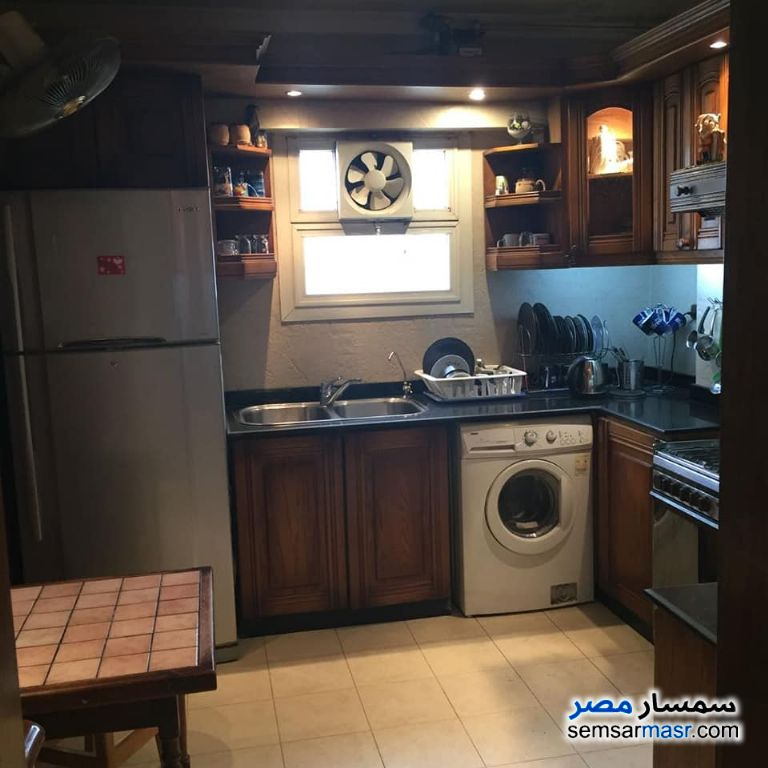 Photo 2 - Apartment 3 bedrooms 2 baths 180 sqm extra super lux For Rent Sheraton Cairo