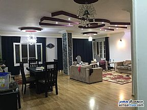 Apartment 3 bedrooms 2 baths 150 sqm super lux For Rent Sheraton Cairo - 5