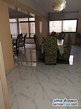 Ad Photo: Apartment 3 bedrooms 2 baths 150 sqm super lux in New Nozha  Cairo