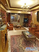 Ad Photo: Apartment 4 bedrooms 2 baths 210 sqm extra super lux in Maadi  Cairo