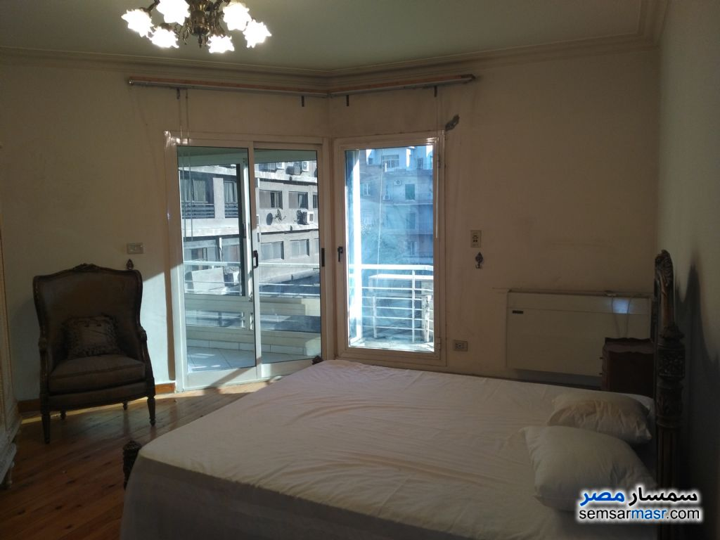 Photo 2 - Apartment 2 bedrooms 2 baths 150 sqm super lux For Rent Dokki Giza