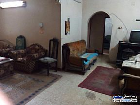 Ad Photo: Apartment 2 bedrooms 1 bath 100 sqm super lux in Zagazig  Sharqia