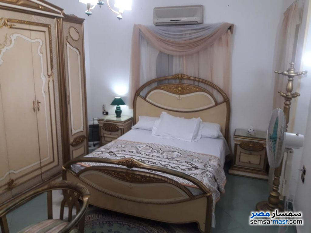 Photo 2 - Apartment 2 bedrooms 1 bath 120 sqm extra super lux For Rent Zagazig Sharqia
