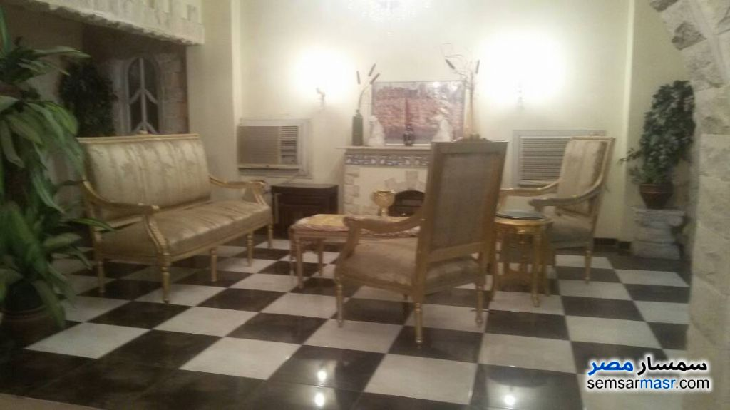Photo 2 - Apartment 2 bedrooms 2 baths 120 sqm super lux For Rent Agouza Giza