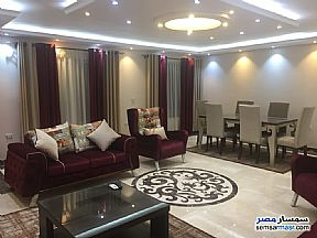 Ad Photo: Apartment 3 bedrooms 3 baths 200 sqm extra super lux in Dokki  Giza