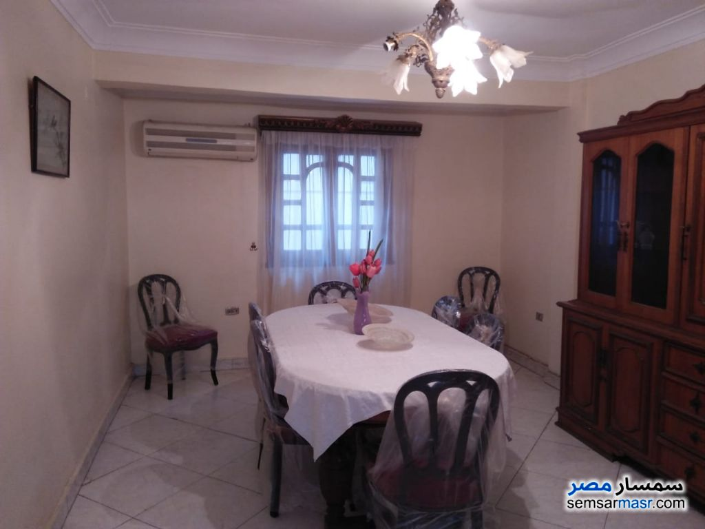 Photo 4 - Apartment 2 bedrooms 2 baths 150 sqm extra super lux For Rent Dokki Giza