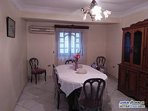 Apartment 2 bedrooms 2 baths 150 sqm extra super lux For Rent Dokki Giza - 4