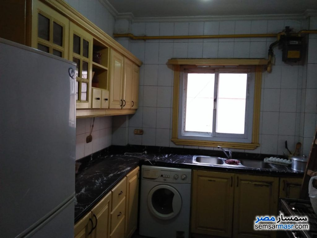 Photo 6 - Apartment 2 bedrooms 2 baths 150 sqm extra super lux For Rent Dokki Giza