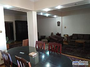 Ad Photo: Apartment 2 bedrooms 2 baths 150 sqm extra super lux in Dokki  Giza