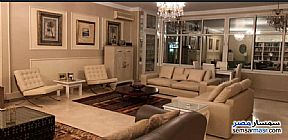 Ad Photo: Apartment 3 bedrooms 3 baths 200 sqm extra super lux in Zamalek  Cairo