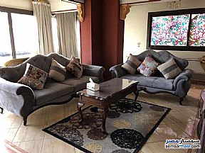 Ad Photo: Apartment 2 bedrooms 2 baths 150 sqm extra super lux in Agouza  Giza
