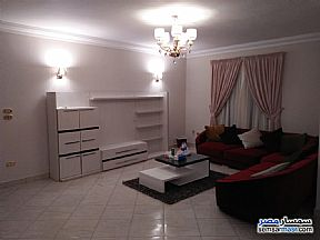 Apartment 3 bedrooms 3 baths 180 sqm extra super lux For Rent Mohandessin Giza - 2