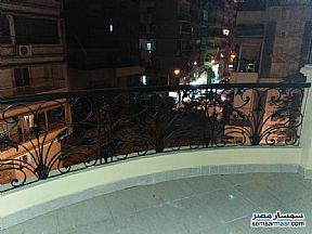 Apartment 3 bedrooms 3 baths 180 sqm extra super lux For Rent Mohandessin Giza - 6