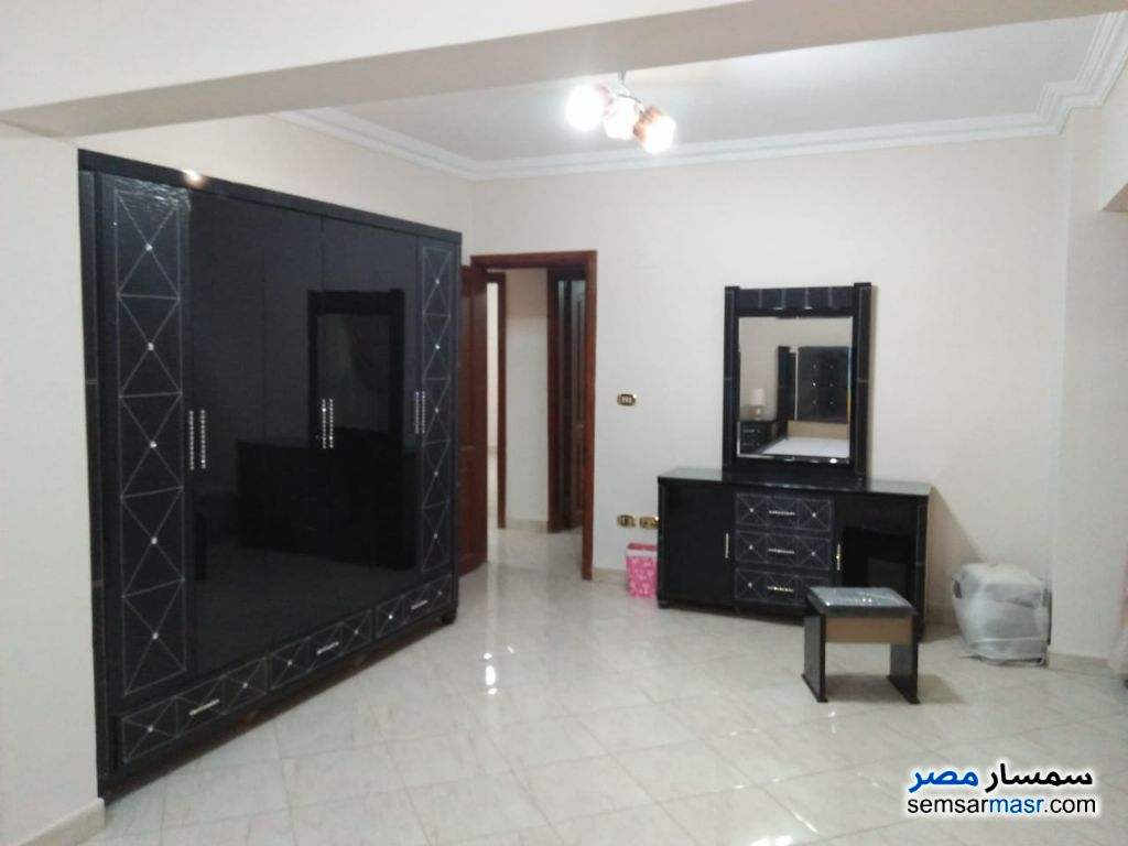 Photo 4 - Apartment 3 bedrooms 3 baths 180 sqm extra super lux For Rent Mohandessin Giza