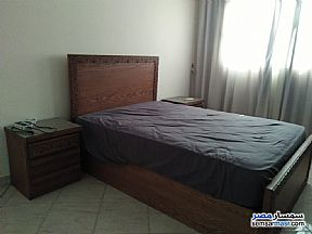 Apartment 3 bedrooms 3 baths 180 sqm extra super lux For Rent Mohandessin Giza - 8