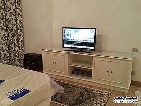 Apartment 3 bedrooms 3 baths 200 sqm super lux For Rent Mohandessin Giza - 6