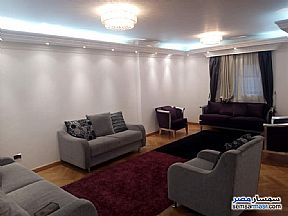 Ad Photo: Apartment 2 bedrooms 3 baths 190 sqm super lux in Sheraton  Cairo