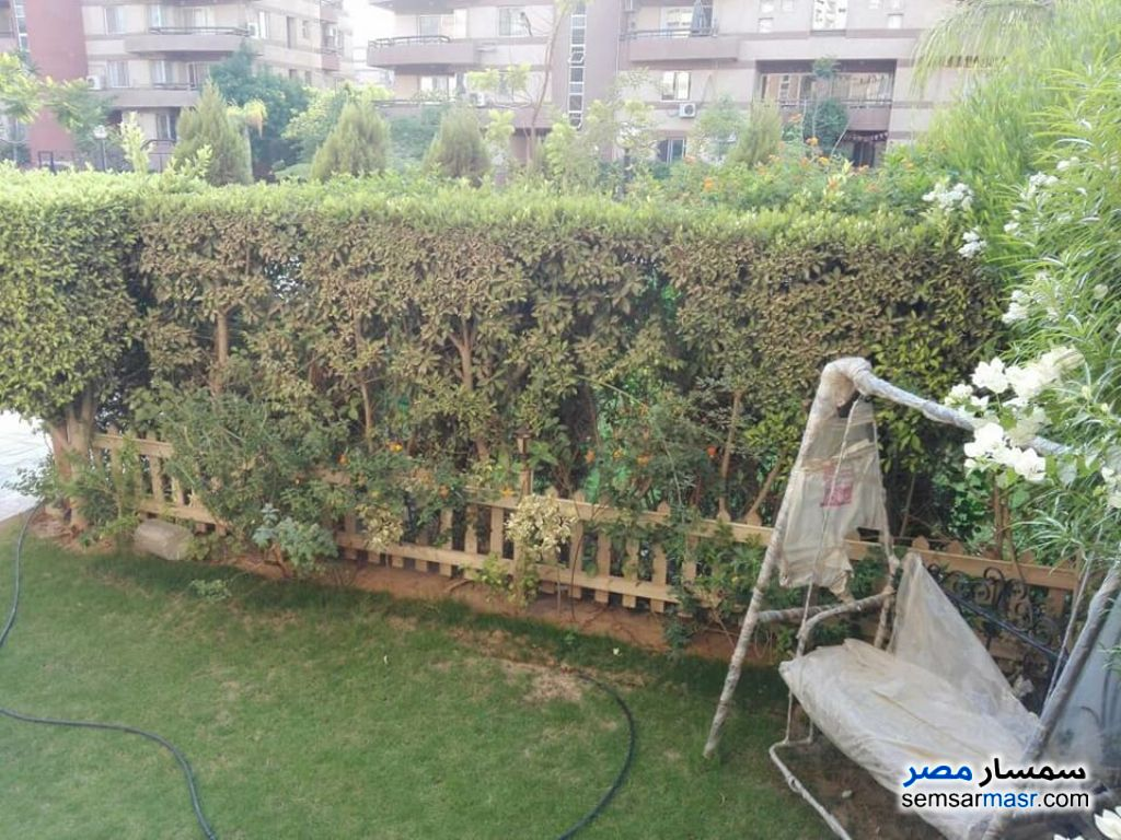 Photo 1 - Apartment 3 bedrooms 2 baths 200 sqm extra super lux For Rent Rehab City Cairo