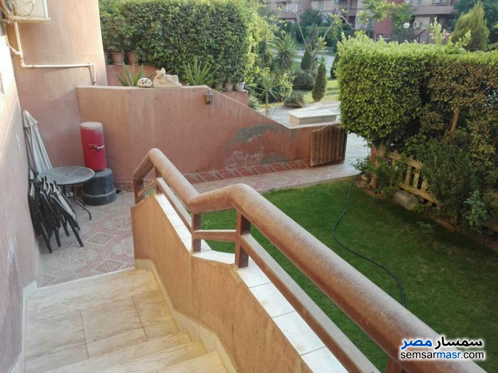Photo 2 - Apartment 3 bedrooms 2 baths 200 sqm extra super lux For Rent Rehab City Cairo