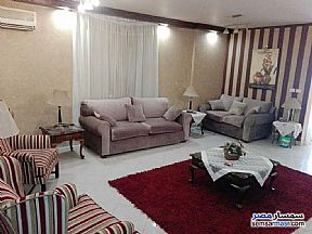 Apartment 3 bedrooms 2 baths 200 sqm extra super lux For Rent Rehab City Cairo - 3