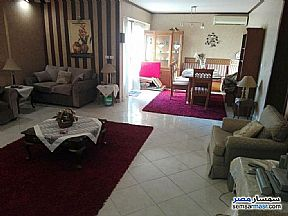 Apartment 3 bedrooms 2 baths 200 sqm extra super lux For Rent Rehab City Cairo - 4