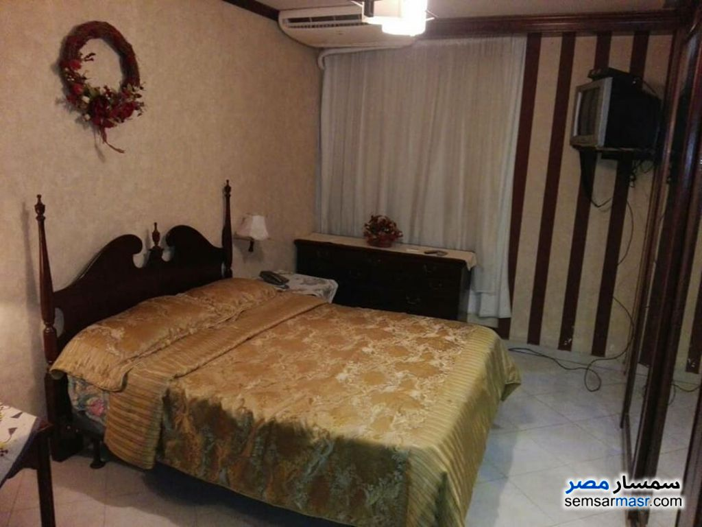 Photo 7 - Apartment 3 bedrooms 2 baths 200 sqm extra super lux For Rent Rehab City Cairo